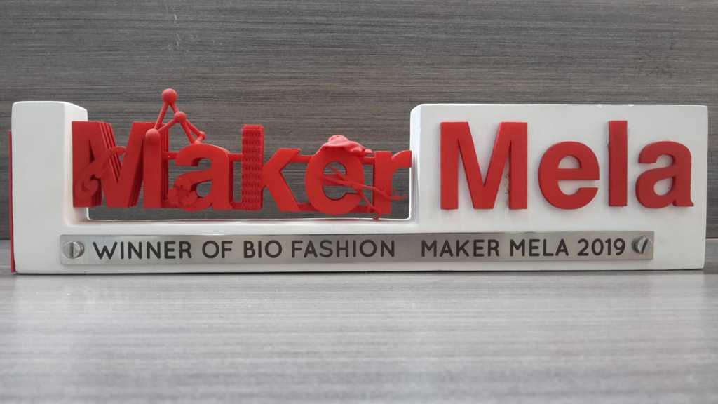 Maker Mela-2019